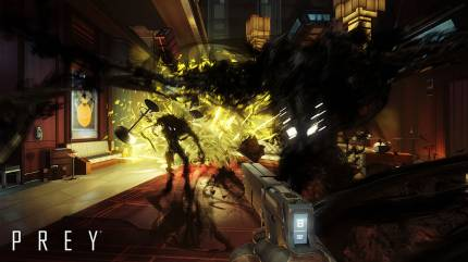 Prey's Alien Invaders And Why You Might Choose To Become One