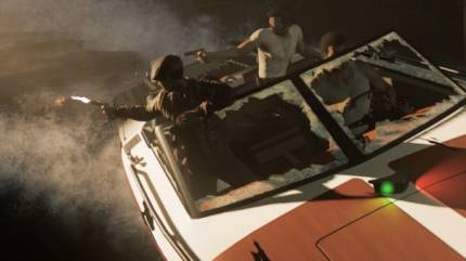 Mafia III Heist Trailer Almost Goes Off Without A Hitch