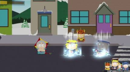 New South Park: The Fractured But Whole Trailer Gives Gameplay Glimpse