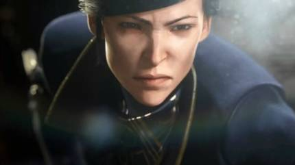 A Deeper Look At Emily's Monstrous Powers In Dishonored 2