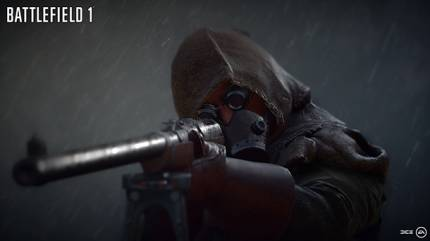 Battlefield 1 Rush Mode Gets Updated For The Great War