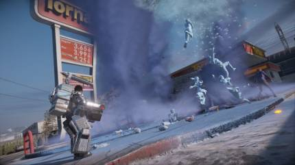 20 Things About The 'Stupid Fun' Dead Rising 4 You Need To Know