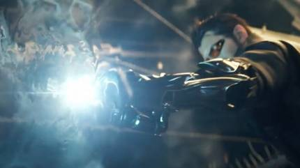 There's No Stopping Adam Jensen In The Deus Ex: Mankind Divided Launch Trailer