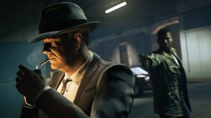 Meet The Family In Latest Mafia III Trailer