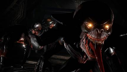 Space Hulk: Deathwing Is Left 4 Dead In The Grimdark Future