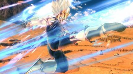 Fight Every Kind of Saiyan You Can Think Of In New Trailer