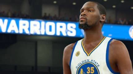 NBA 2K17 Trailer Teases Gameplay Enhancements
