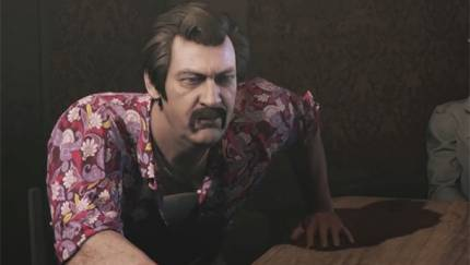 Meet Mafia III's Irish Mob Boss, Thomas Burke