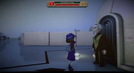 Get Another Look At Q Games' Co-Op Sandbox, The Tomorrow Children
