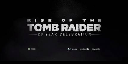 Rise of the Tomb Raider new DLC announced