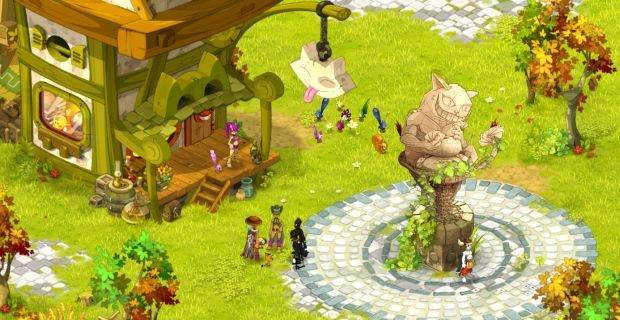 Have You Played… Dofus?