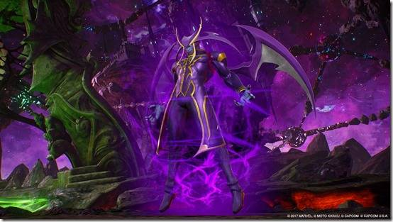 Marvel vs. Capcom: Infinite Gamescom Trailer Shows Dorammu, Firebrand, Ghost Rider, And Jedah