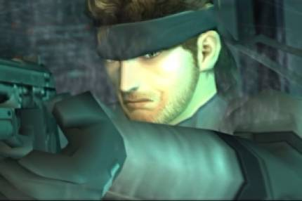 Solid Snake sneaks onto Android in Metal Gear Solid 2 HD for Nvidia Shield