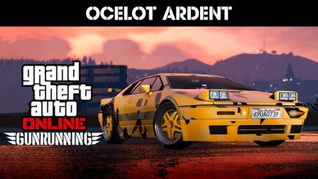 GTA 5 Online Adds More Content, Here's Everything That's Included