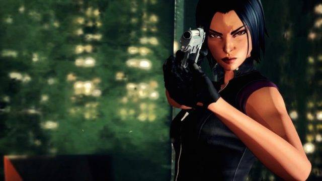 Fear Effect Reinvented Heading to Switch
