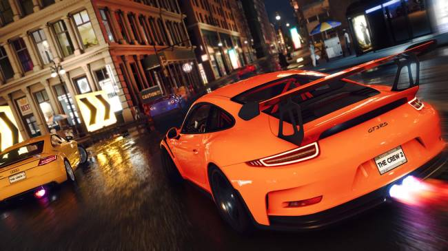 """The Crew 2 Release Date Announced in Style, New Trailer States """"America Is Our Playground"""""""