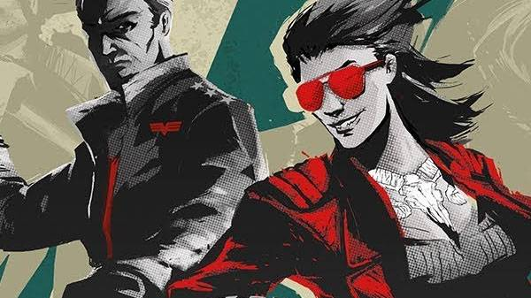 Techland Announces New Apocalyptic Co-op Action Game God's Trigger