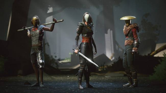 Check Out the First 24 Minutes of Absolver in a New Gameplay Video