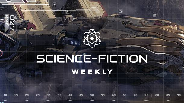 Science-Fiction Weekly – An Exclusive Look At Dreadnought