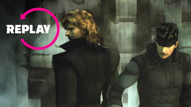 Replay – Metal Gear Solid: Twin Snakes