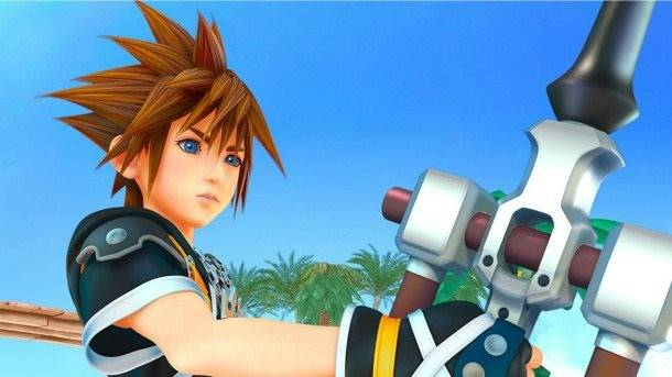 Everything You Need To Know About The Kingdom Hearts Story