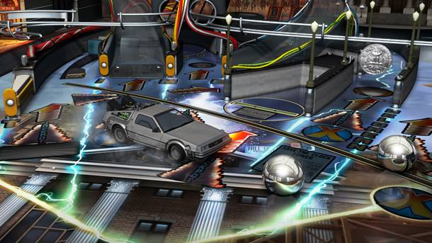Hands-On With Pinball FX 3's Universal Classics Pack