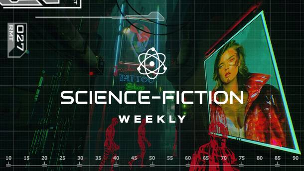 Science-Fiction Weekly – Observer, Phasma, Neuromancer, The Terminator, The Last Jedi