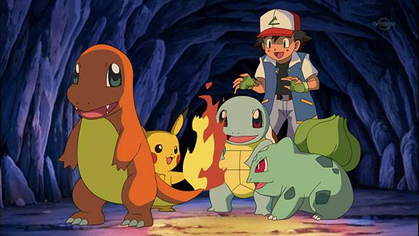Pokémon's Creators On The Anime: 'We Weren't Really Sure About It'