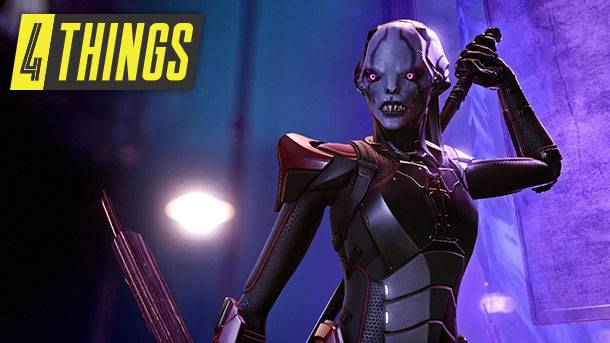 Four Things XCOM 2: War Of The Chosen Does Brilliantly