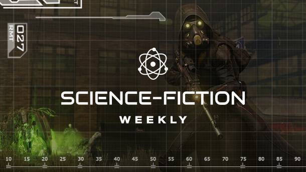 Science-Fiction Weekly – XCOM 2: War Of The Chosen, Star Wars: Force Friday, Blade Runner 2036