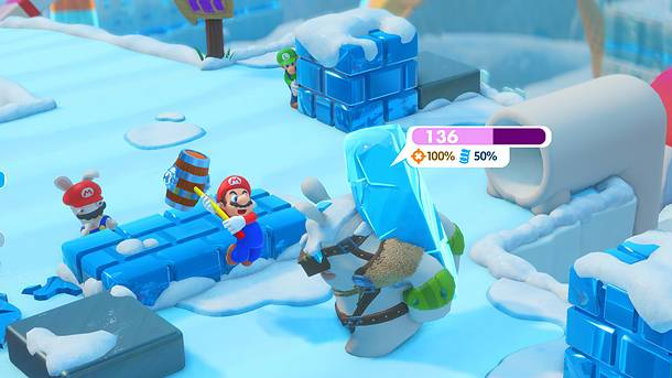 10 Invaluable Beginner's Tips For Mario + Rabbids: Kingdom Battle
