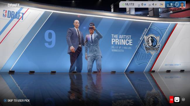 Our Five Biggest Takeaways After Playing The NBA Live 18 Demo