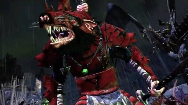 New Total War: Warhammer II Trailer Introduces The Skaven