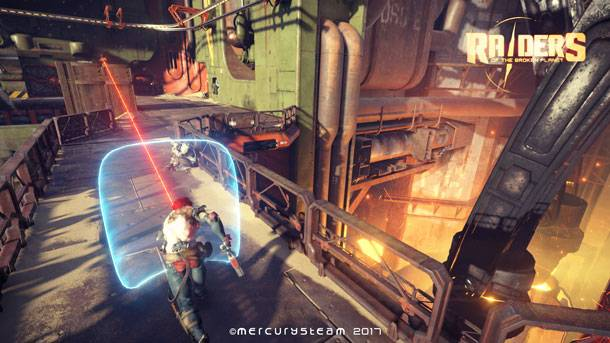 MercurySteam Reveals Release Date, Pricing, New CG Trailer