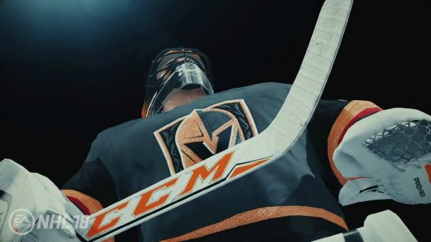 NHL 18 Expansion Draft First Look – Can You Build A Playoff Team In One Season?