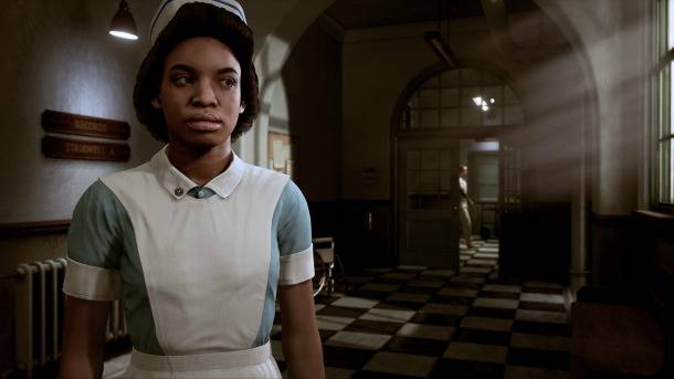The Creators of Until Dawn Have A New Trailer For The Inpatient
