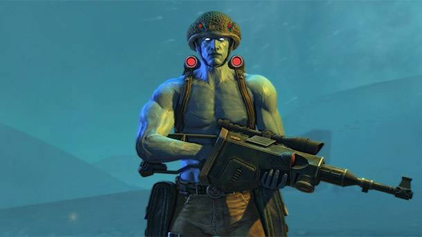 Rogue Trooper Redux Trailer Gives You Seven Reasons To Visit Nu-Earth