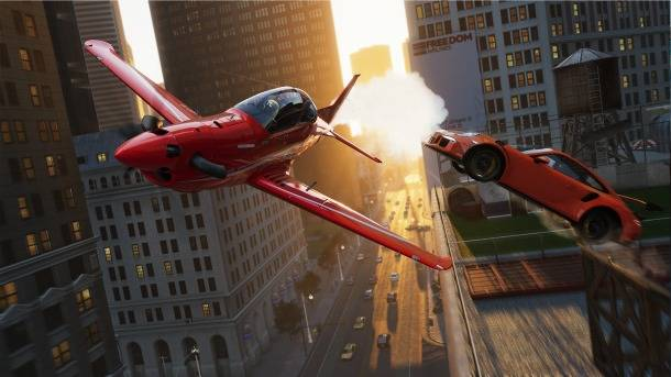 Release Date & Trailer For The Crew 2