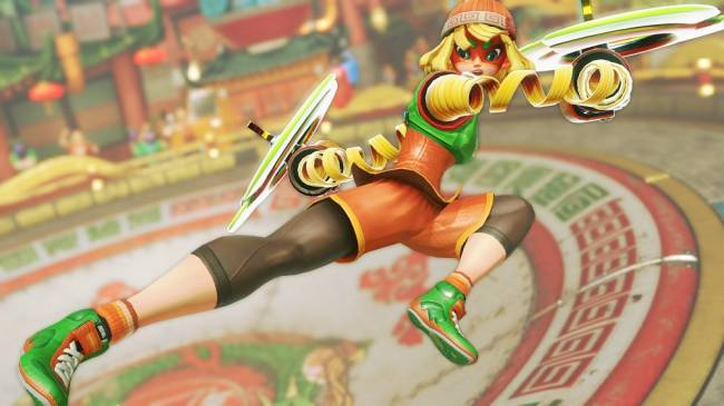 Join in the fun with ARMS Global Testpunch this weekend