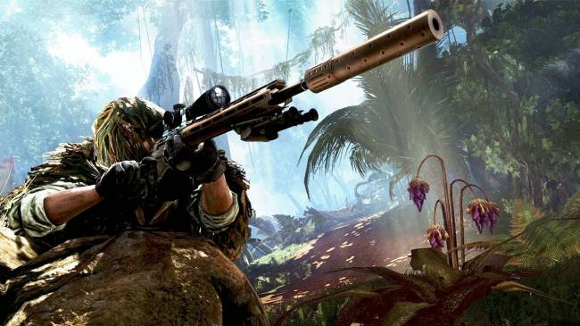 Sniper: Ghost Warrior 3's prequel DLC misses out on the 2.5 moniker