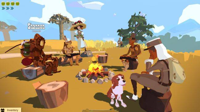 Peter Molyneux's The Trail: Frontier Challenge is now on Steam