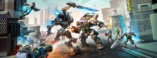Respawn CEO: Despite sales stumble, expect more 'Titanfall'