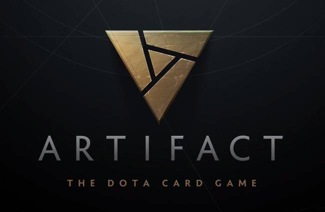 Valve reveals 'Artifact,' the official 'Dota' card game