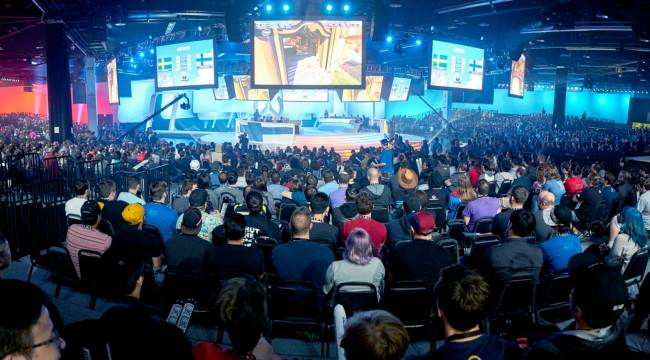 Overwatch League adds new teams from Rams, Cloud9 owners