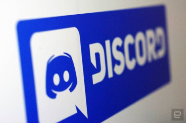 Gaming chat app Discord starts shutting down racist accounts