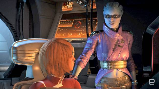 'Mass Effect: Andromeda' won't get more single-player content