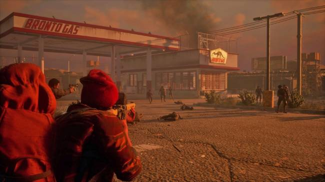 'State of Decay 2' forces you to pick who becomes zombie food