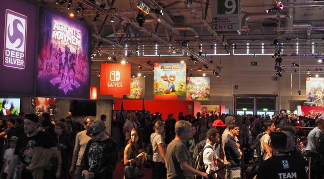 The hits and misses of Gamescom 2017