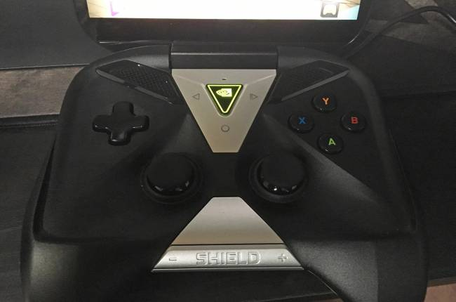 NVIDIA's Shield 2 prototype shows up in a Canadian pawn shop