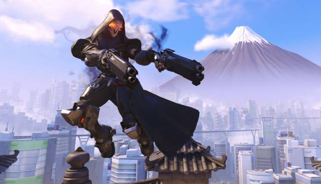 'Overwatch' Deathmatch modes are live